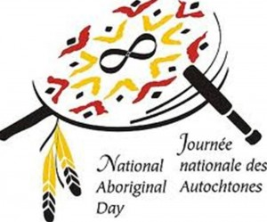 Happy Aboriginal Day!