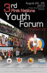 CALL OUT FOR YOUTH AGED 18-30